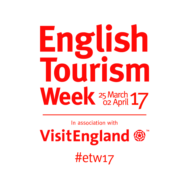 English Tourism Week - VisitEngland 2017