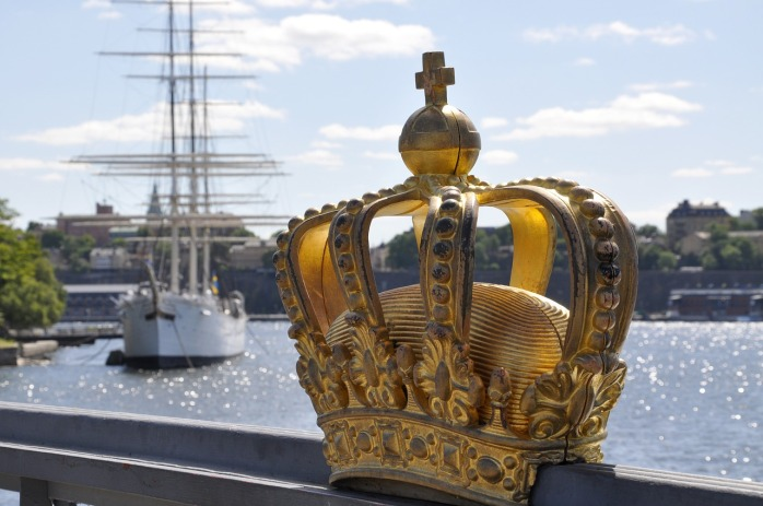 The top 10 best interesting things to do in Stockholm. Because the winner takes it all!