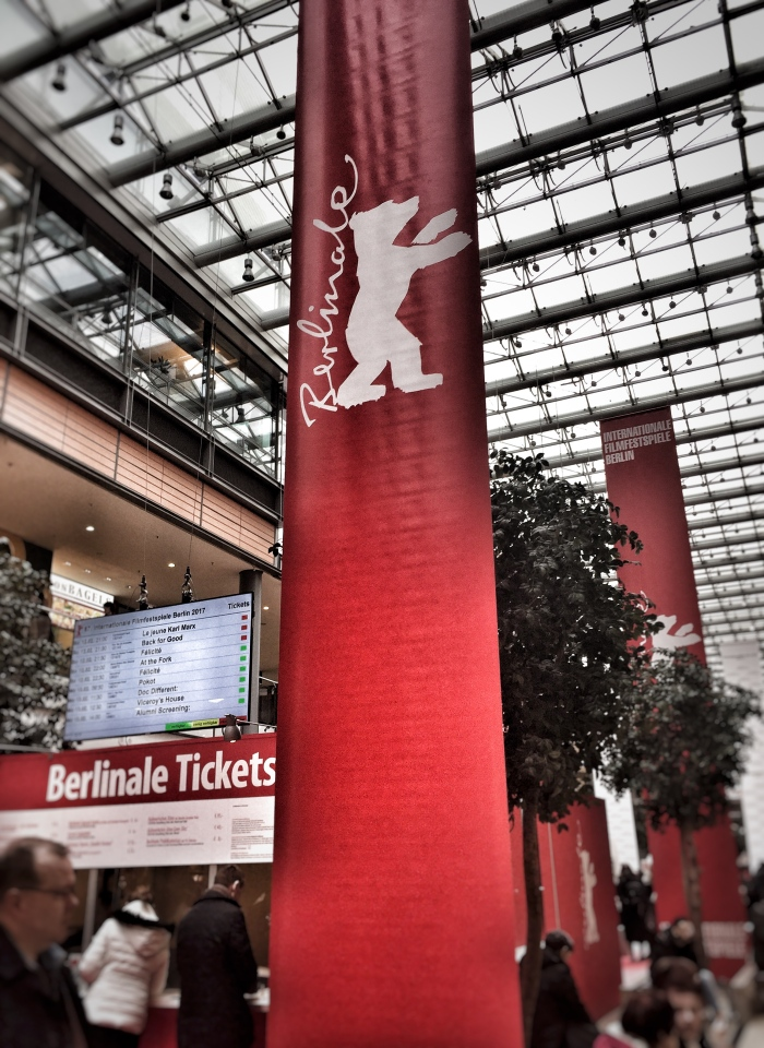 Berlinale ticket prices are very reasonable!