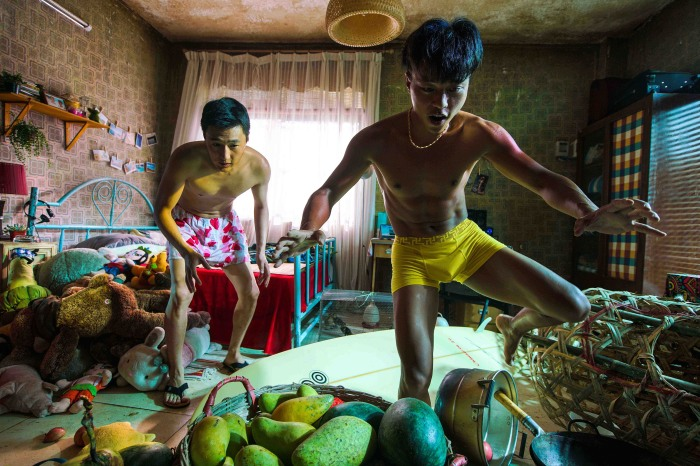 Bing Lang Xue - The Taste of Betel Nut - A Hong Kong film at the Berlinale. ©Berlinale