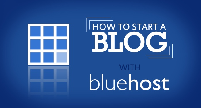 How to start a blog in just a mere 10 minutes: A simple guide!