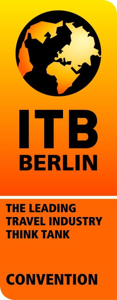 ITB Berlin - The Leading Travel Industry Think Tank!