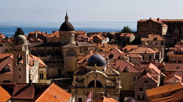 21 reasons why Dubrovnik is one of the top European citities to visit. If you haven't been. Go now!