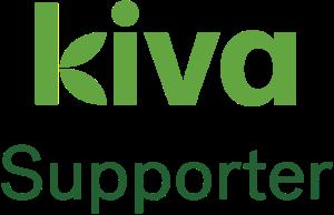 I'm a kiva supporter