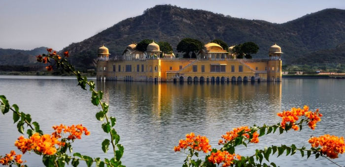 Jal Mahal; Jal; Mahal; Jaipur on water; water; island; palace on water; palace; Jaipur; Pink City; Rajasthan; Land of Kings; heritage; India; Indian