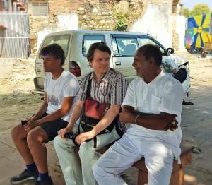 Pushkar; Pushkar Fair; Uber; Uber driver; family; family travel; chauffeur; car travel; travel by car; travel by road; road travel; car and driver; car with driver; travel; Rajasthan; heritage; India; Indian