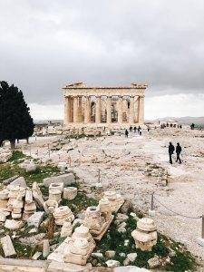 Acropolis; Athen; Athena; Greece; Europe; travel
