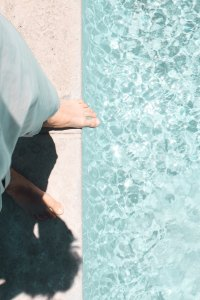 It's summer; summer; vacation; holiday; sunshine; water;