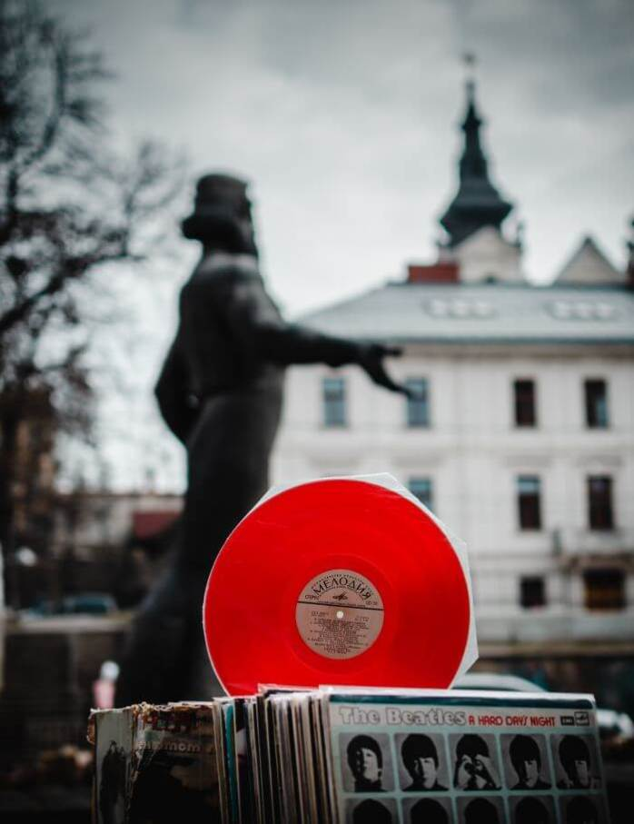 In Lviv; Lviv; Lwów; Lvov; Lemberg; Ukraine; the Ukraine; Ukranian; Europe; European; Eastern Europe; travel; family travel; solo travel;