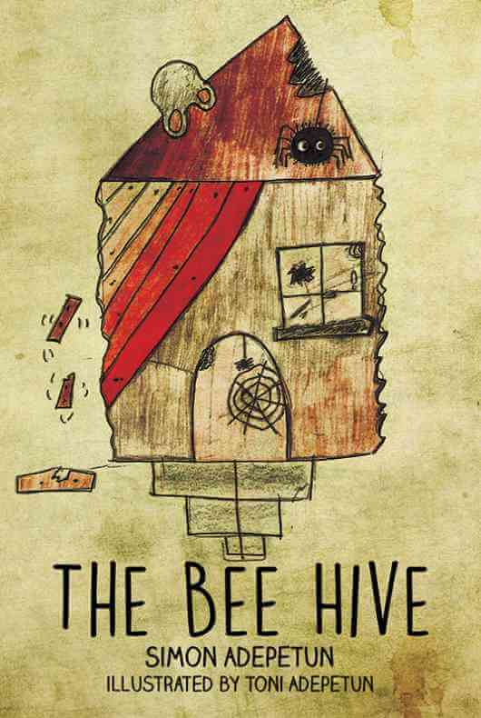 The Bee Hive by Simon Adepetun.