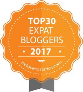 Top 30 Expat Bloggers Badge; top expat bloggers; expat bloggers; expat blog; expat; bloggers; blog