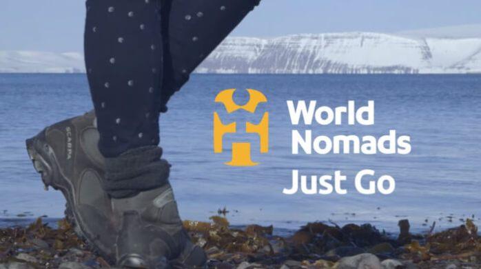 World Nomads; travel the world; travel insurance; travel; nomads